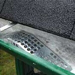 Gutter Guard Basket